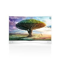 55EA9800 Cinema 3D 1080p Curved OLED TV with Smart TV