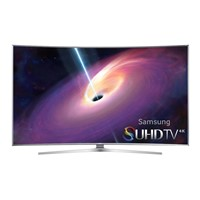 UN78JS9500 Curved 78-Inch 4K Ultra HD Smart LED TV