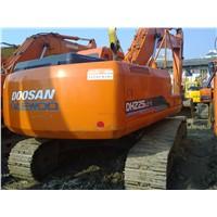 Used Excavator Doosan DH225LC-7