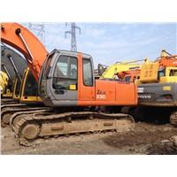 Used Excavator Hitachi ZX230