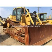 used bulldozer cat/caterpillar d6r