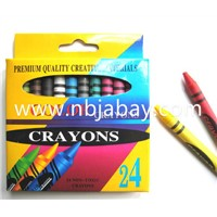 24pcs Color crayons set for children art supplies