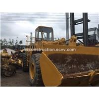 Used cat/caterpillar wheel loader 966e
