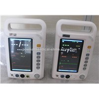 CE approved Medical Vital Sign Monitor(WHY70B)