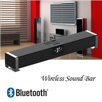 Home Theatre Wirelss Bluetooth Soundbar with Subwoofers