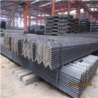 Low carbon steel angle iron/iron angle