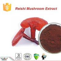 ganoderma/reishi mushroom extract