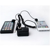 Dual Input Display Alarm Kit for Laptop or Cellphone,Dual Input Display Alarm Kit for Laptop Display