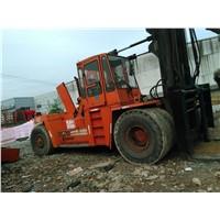 Used Forklift KALMAR DCB42-1200G