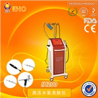 IH200 bio Facial Skin Care and Rejuvenation Oxygen Beauty Machine