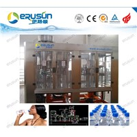 RGFC16/12/6 Filling Machine--330ml-2500ml bottled water