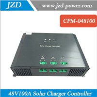 48V100A Solar Charger Controller with PWM for Solar Power System