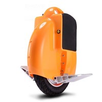 One Wheel Electric Unicycle LED Bluetooth Music Self Balancing Lithium Battery Kids Electric Scooter