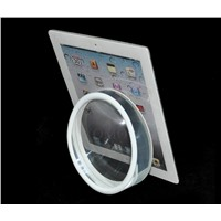 Acrylic Circle Display Base for Apple Store,Apple Classic Disc Base