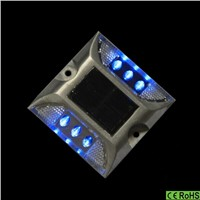 Best quality IP68 rechargeable solar led road stud
