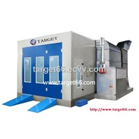 Car Spray Booth, Car Care Spray Room/ Car Spray Cabin TG-70B