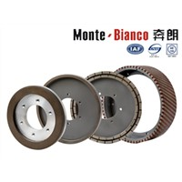 High quality Metal Bond Diamond Squaring Wheel for ceramic tile squaring