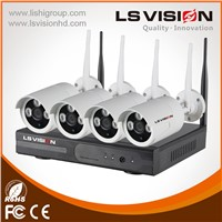 LS VISION ip camera 1.3mp waterproof cctv camera wifi cctv camera
