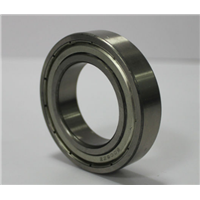 S61802 ZZ Bearings 12x24x5 mm 61802 ZZ Stainless Steel Ball Bearings