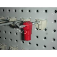 Security Display Hook with Stop Lock,Security Display Hook with Stop Lock