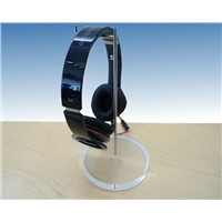 Apple Store Headphone Display Stand