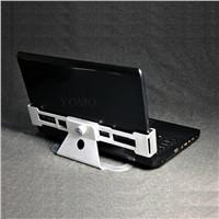 High-grade aluminum alloy Security anti-theft Laptop Notebook lock