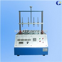 Key Life Time Machine is used for life aging test of button, key etc.