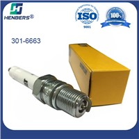 industry spark plugs for cat spark plugs 3016663 301-6663