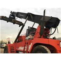 Used Fantuzzi Reggiane 45 Ton Container Crane