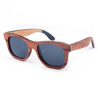 New wood and bamboo sunglasses  W029