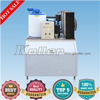 Best quality Koller flake ice machine 2tons ice
