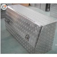 Truck tool box Aluminum materical tool box