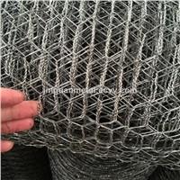 Hexagonal Retaining Wall Wire Netting/Fly Wire Mesh