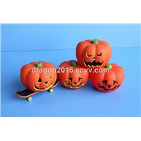 Plastic Pumpkin halloween toy / Festival gift toy