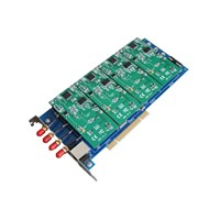 SinoV-GSM400P 4 GSM port GSM Asterisk card