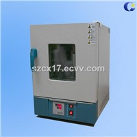 ball pressure heating oven tester oven tester