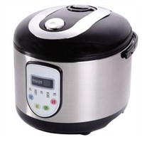 Cooker inspection:electric pressure cooker-induction cooker-gas cookers