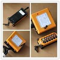 F23-A++ Wireless Remote Control Switch for Crane