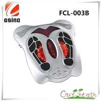 FCL-003B Low Voltage Impulse Foot Massager Machine/Plasma and Infrared Foot Massager