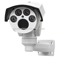 MiyeaEYE 1080P AHD Zoom Camera Outdoor IR Ptz Camera 10X Zoom Middle Speed 720P/1080P Available