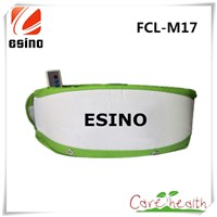 Hot Selling Electric Slimming Belt/FCL-M17 Vibration body care slimming Belt
