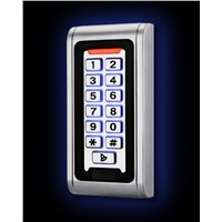 Stand Alone Metal Shell Access Control Equipment S600 for Door/Gate