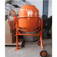 CM2A Portable high output concrete mixer