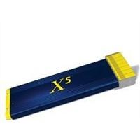 KIC X5 wave oven profile temperature recorder  profile X5 7 channel,KIC X5 thermal profile