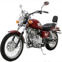 Rebel 250cc Inspired MC-D250RTD Cruiser Motorcycle Price 650usd