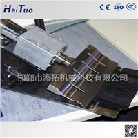 Ultrasonic rubber cutting machine ultrasonic tyre cutting machine ultrasonic cutting