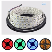 5050 60LED RGBW LED  Flexible strip