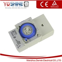 industrial Timer 110V/220VAC Model SUL181 for street light