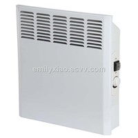 1000 W Electric Wall Mounted Convection Heater free standing