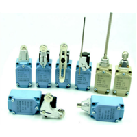 High temperature resistant touch limit switches aluminum cast